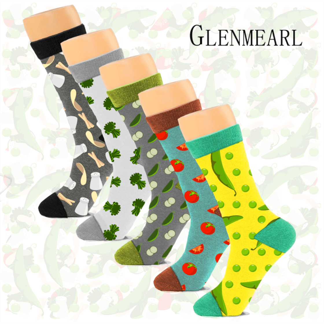 socks designed by almedin_