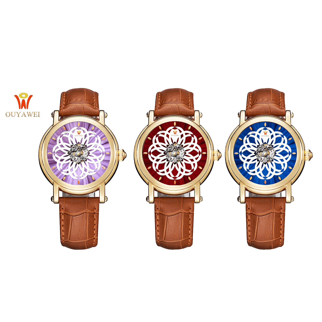 watch design by Ebtihal