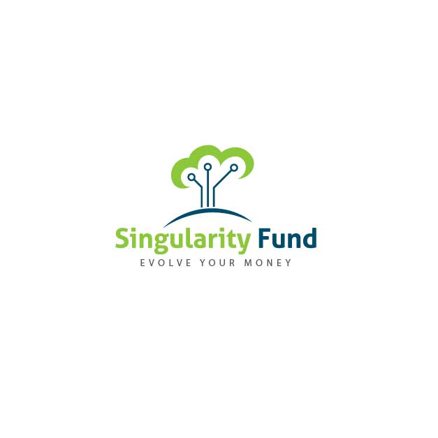 crowdspring financial services logo design by pragya