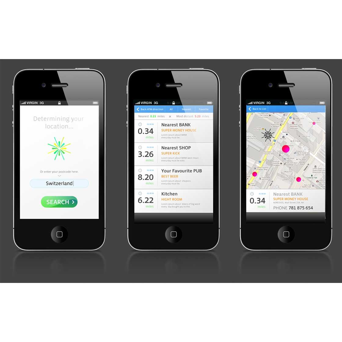 Best Decorating Apps: Mobile App Design
