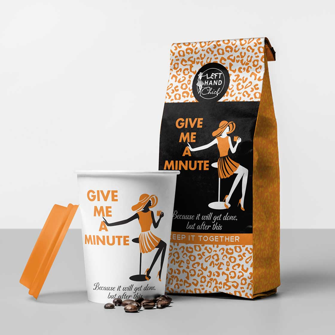 package graphics design by anapekic