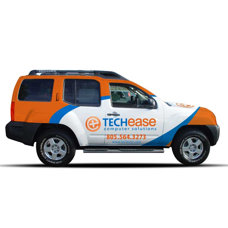 Vehicle Wrap Design Get A Custom Vehicle Wrap Design Online