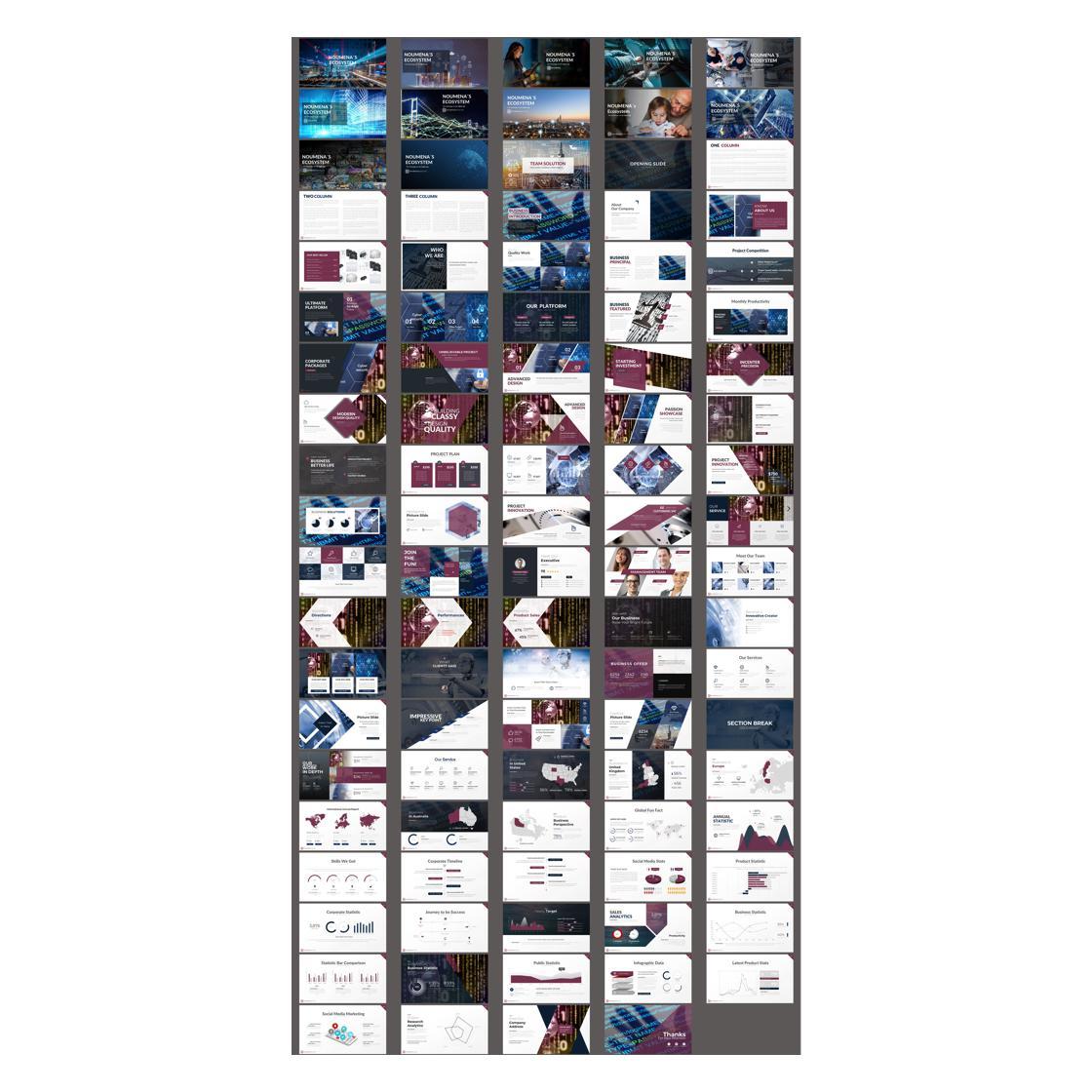 presentation designed by powerdesignstudio38