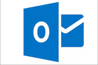 hotmail-outlook logo