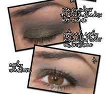 Simple Smoky Eye Tutorial!