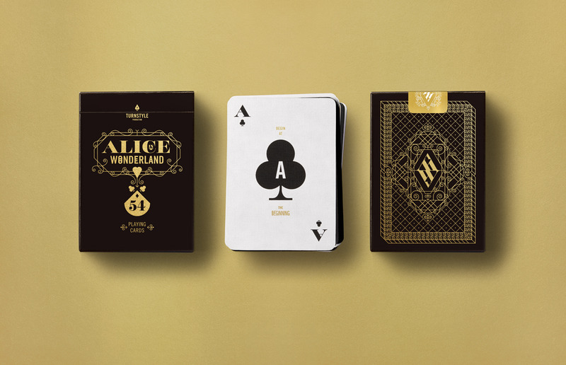 Alice in wonderland playing cards ds playing card plethora alice in wonderland playing cards colourmoves Image collections