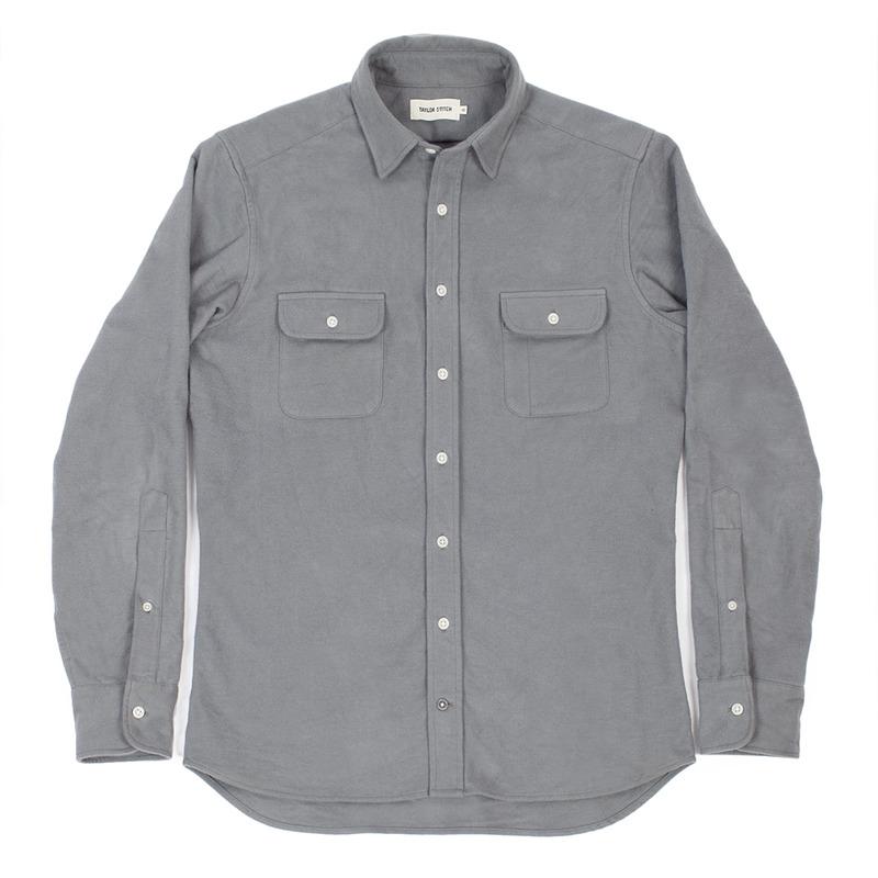Granite Yosemite Shirt - featured image