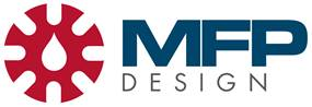 MFP Design Logo