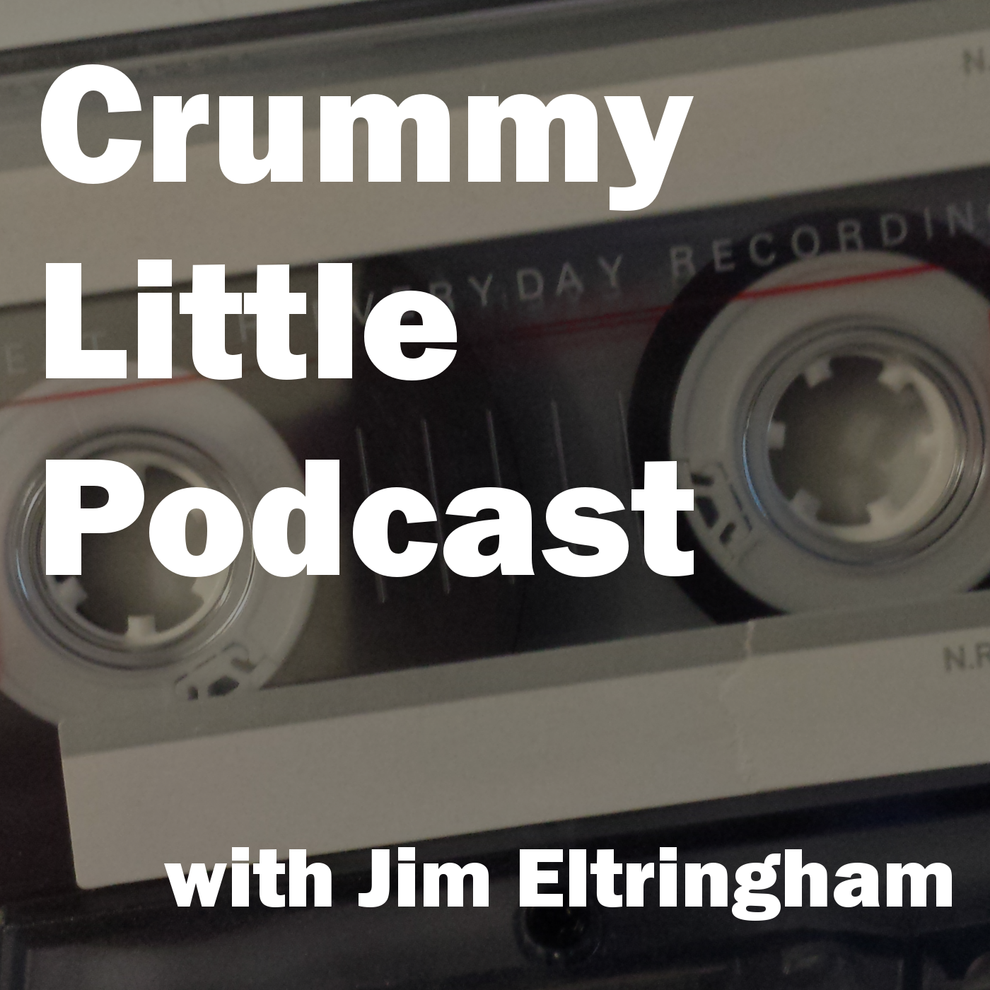 Crummy Little Podcast