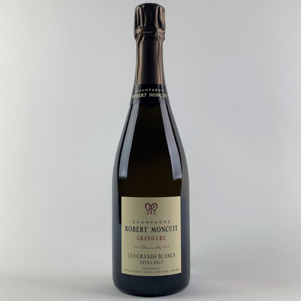 NV Robert Moncuit Brut Blanc de Blancs 750 ml