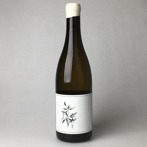 2015 Arnot-Roberts Chardonnay Trout Gulch Santa Cruz Mountains 750 ml