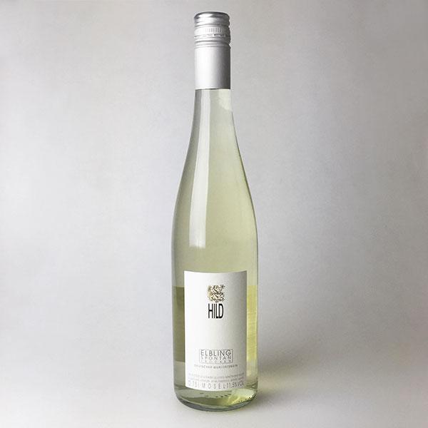 2015 Hild Elbling Spontan 750 ml