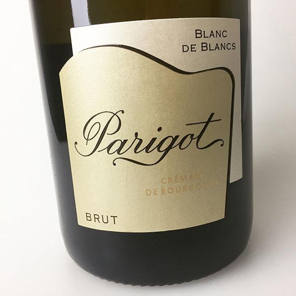 NV Parigot Cremant de Bourgogne 750 ml