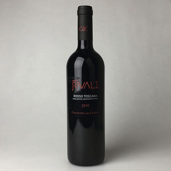 2010 Casanuova Delle Cerbaie Rosso di Montalcino 750 ml