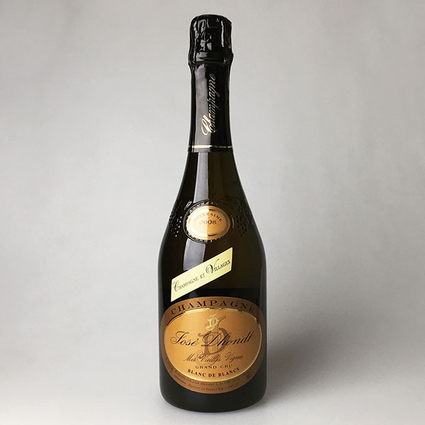 2008 Dhondt 750 ml