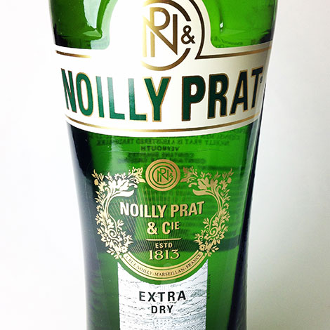Noilly Prat Vermouth Extra Dry 750 ml