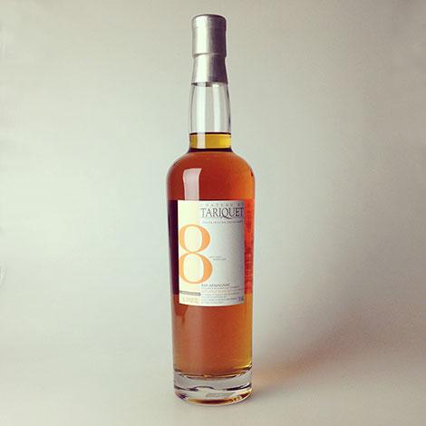 Tariquet Armagnac 8yr 750 ml