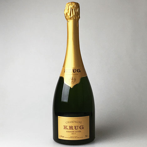 NV Krug Grande Cuvee MV 750 ml