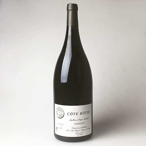 2012 Benetiere Cote Rotie Cordeloux 1.5 L
