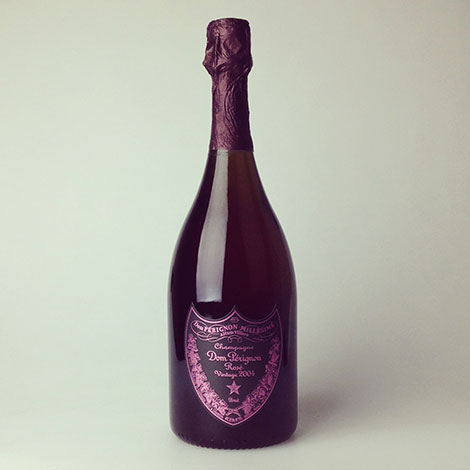 2004 Dom Perignon Rose 750 ml
