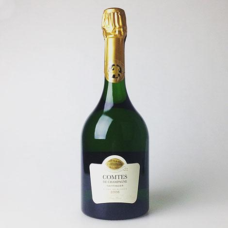 2006 Taittinger Comtes de Champagne 750 ml