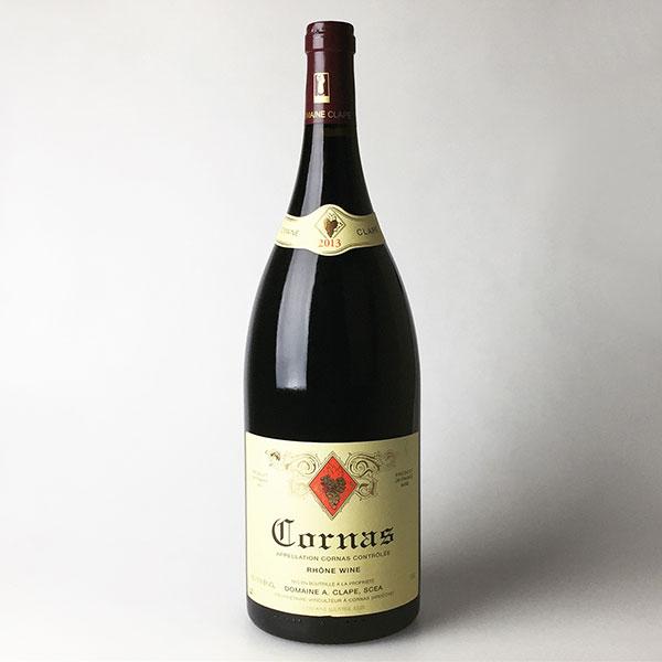 2013 Clape Cornas 1.5 L