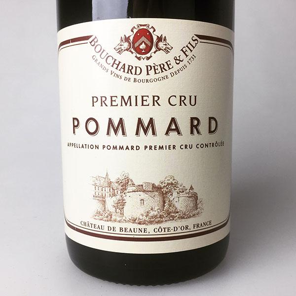 2011 Bouchard Pommard 1er Cru 750 ml