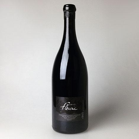 2013 Foillard Fleurie 1.5 L