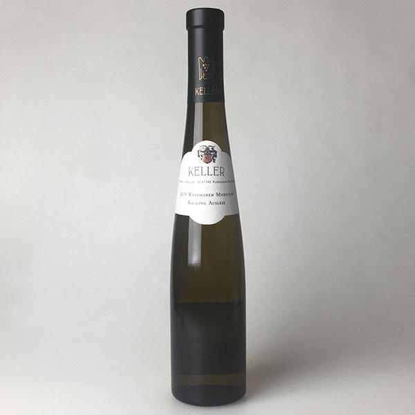2015 Keller Riesling Auslese Westhofener Morstein 375 ml
