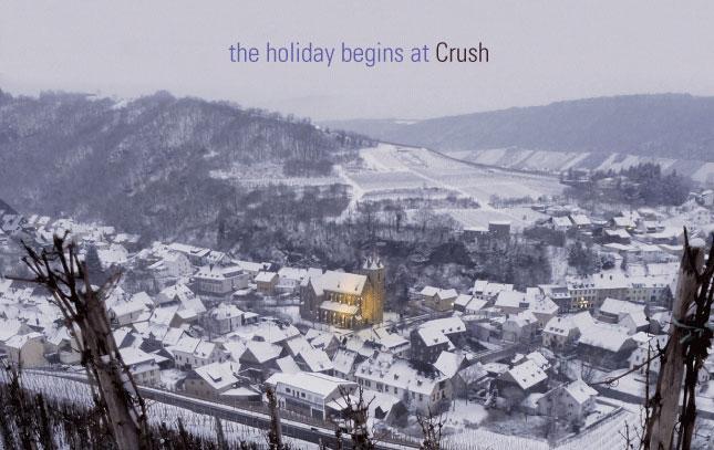 Holiday 2010 Catalog