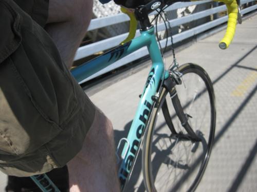 Bike Shot
