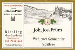 Prum Label