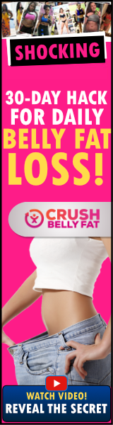 Cruch Belly Fat