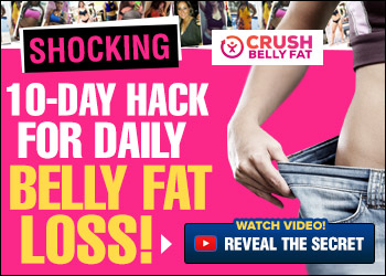 Crush Belly Fat Challenge