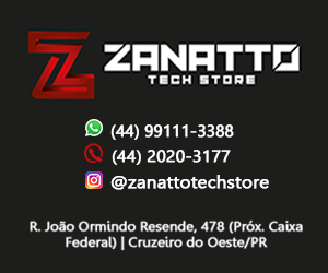 Zanatto Tech Store