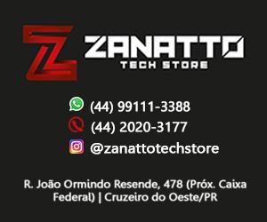 Zanatto Tech Store