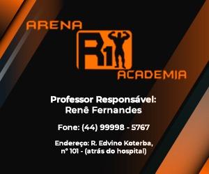 Arena Academia