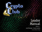 The CryptoClub Leader Manual front cover