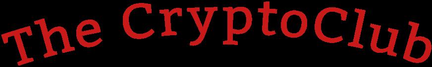 CryptoClub Project Logo