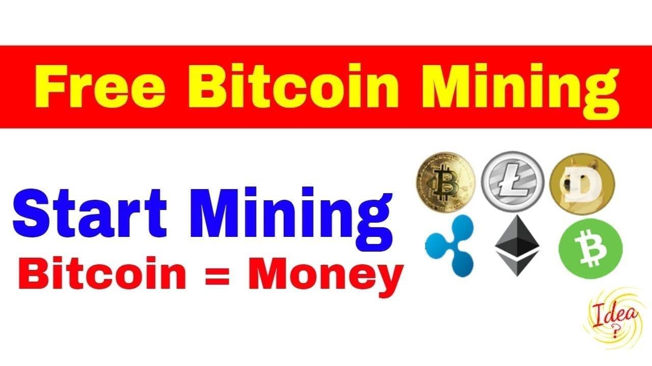 Free Litecoin Mining