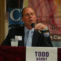 Todd headshot