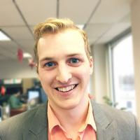 Nick adams app data room