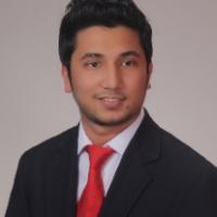 Nikhil Khanal