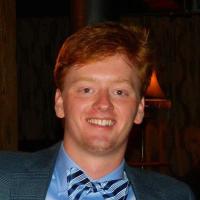 Conor  McGuinness
