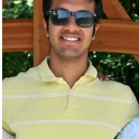 Ishaan Jain