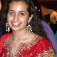 Hannah Hafeez