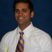 Chirag D. Patel