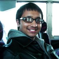 Sanjeev Rai