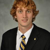 Connor Clark