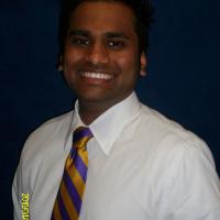Chirag A. Patel